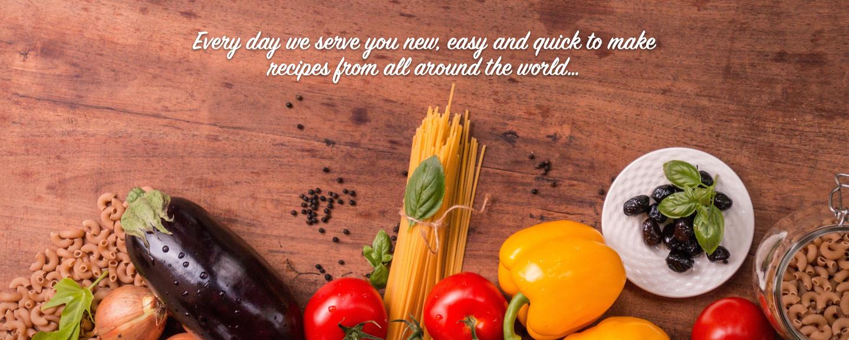 Pasta Vegetables Lunch Advisor